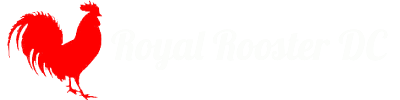 royal rooster logo