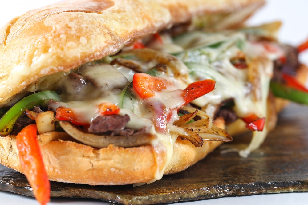 philly-cheese-steak-sandwich