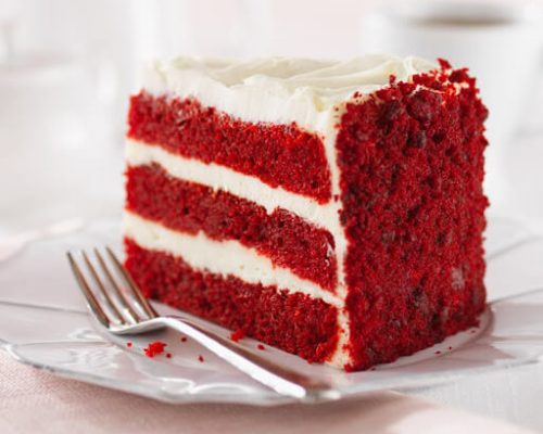 Red velvet cake royalrooster